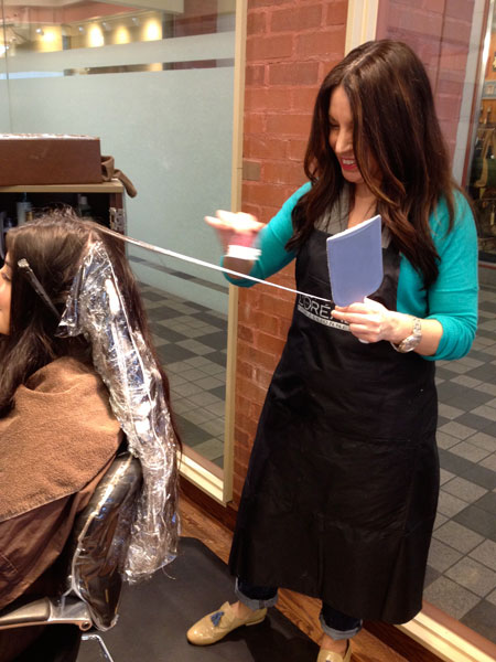 Boulder Natural Hair Salon