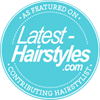 I'm a contributing hairstylist at Latest-Hairstyles.com