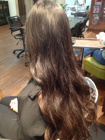 Balayage / Ombre in Boulder