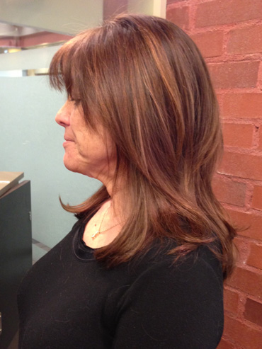 Hair Extensions Boulder